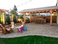 Backyard Makeover: Elizondo Family, Morgan Hill, CA - DIY ...