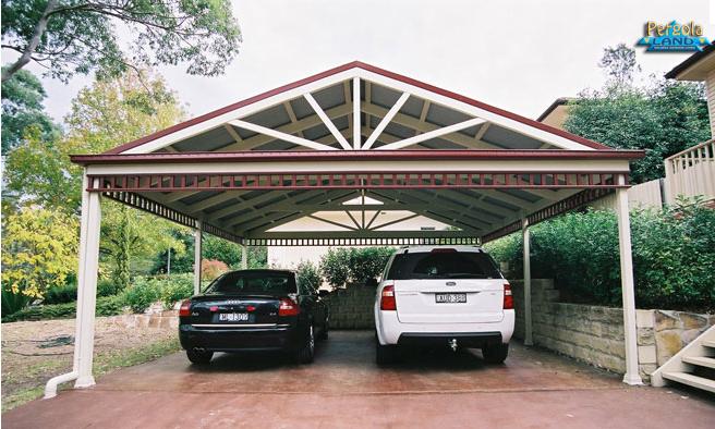 Woodwork Free Standing Carport Designs Pdf Plans