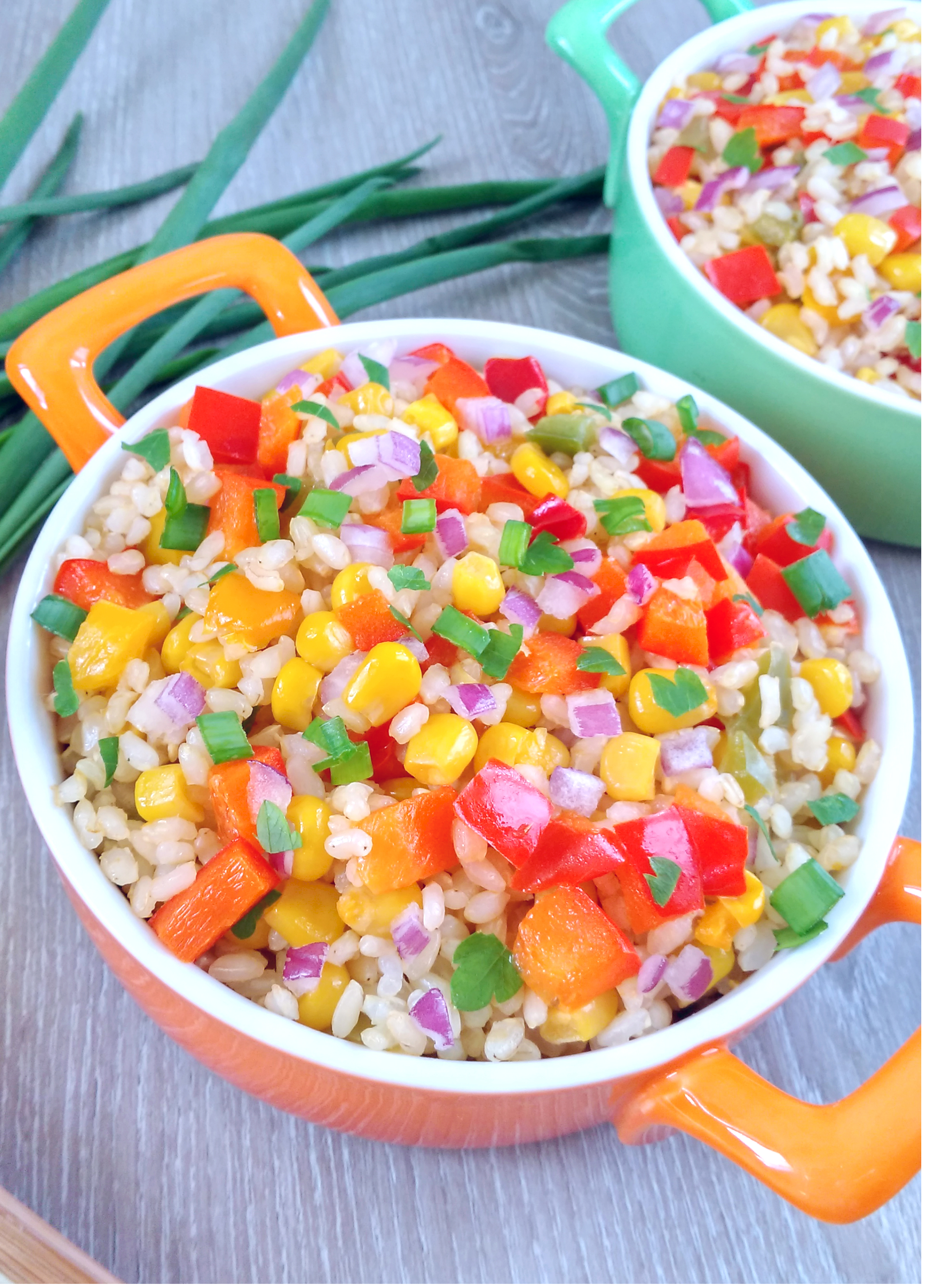 Brown_Rice_with_Peppers_and_Sweet_Corn_DIYBITES_3