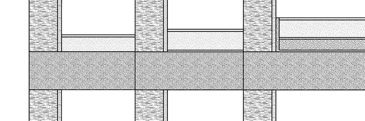 Estrichkonstruktion  Verlegearten Von Estrich Ratgeber