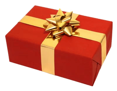 Wrapped-Present Free-signup