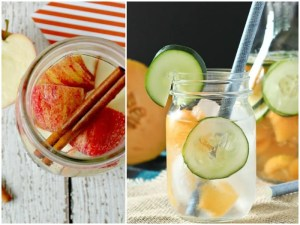8 Incredible Infused Water Recipes for Radiant Skin