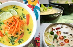 6 Mouthwatering Soup Recipes That Will Turn You Vegan