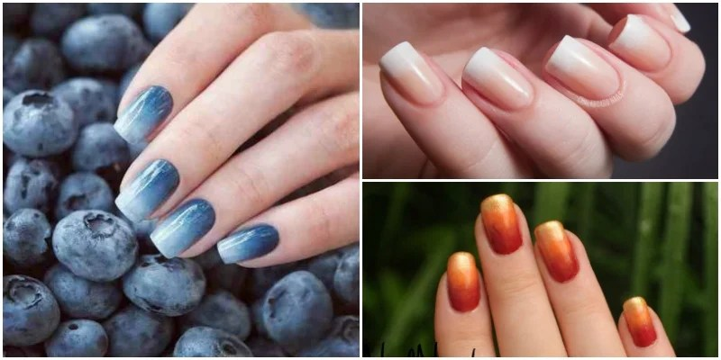12 Ombre Nail Styles That Will Turn Heads