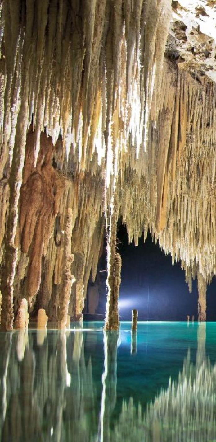 Rio Caves