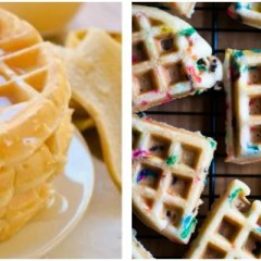 Top 10 Mouthwatering Waffle Recipes You Haven't Tried Yet