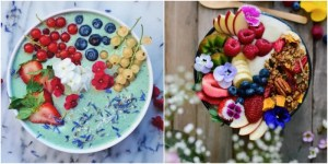 10 Bright and Tasty Smoothie Bowl Recipes That'll Save You Money