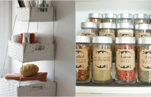 8 Super Useful Dollar Store Hacks to Organize Your Life