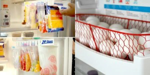 15 Useful Fridge & Freezer Hacks to Streamline Your Kitchen Routine