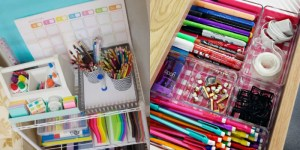 9 Back to School Organization Hacks That'll Save You This Year