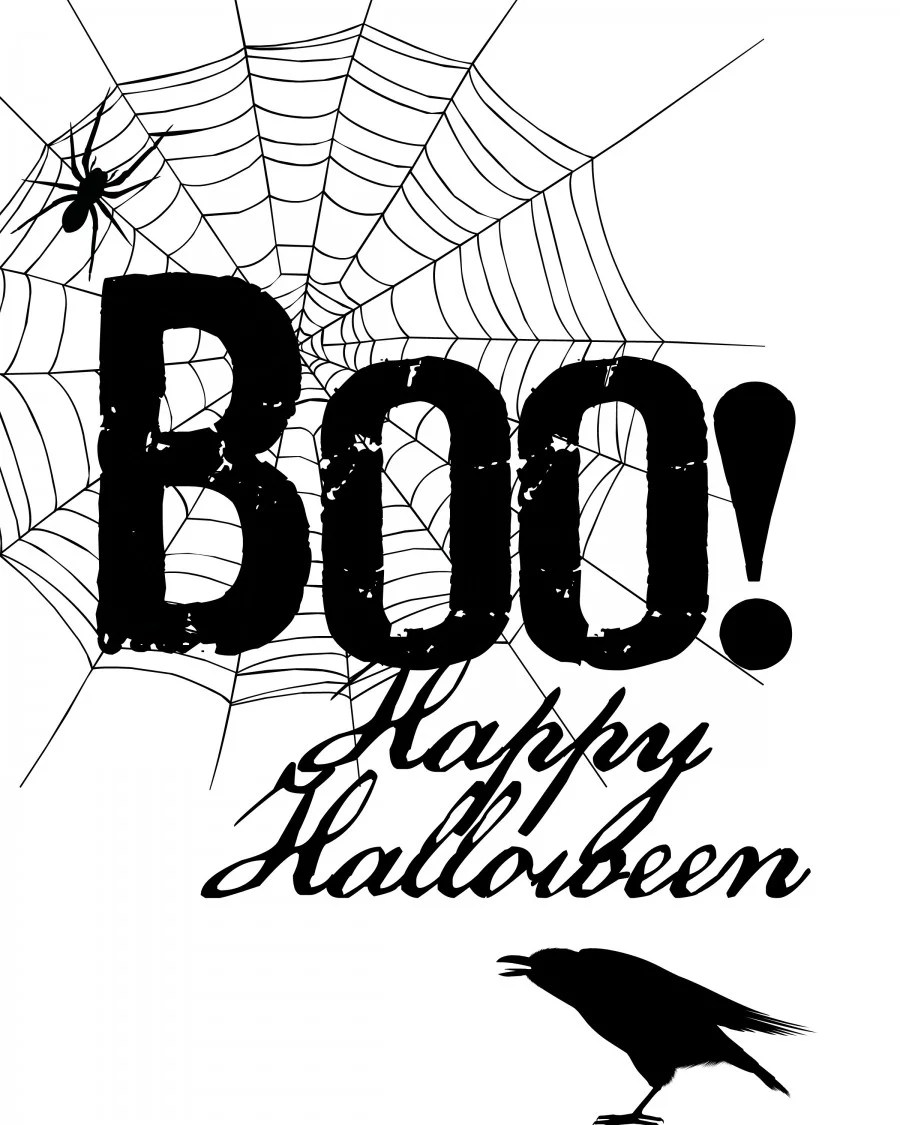 boo-happy-halloween-free-printable-900x1125 - DIYbunker