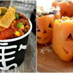 15 Creative & Healthy Halloween Recipes You'll Crave