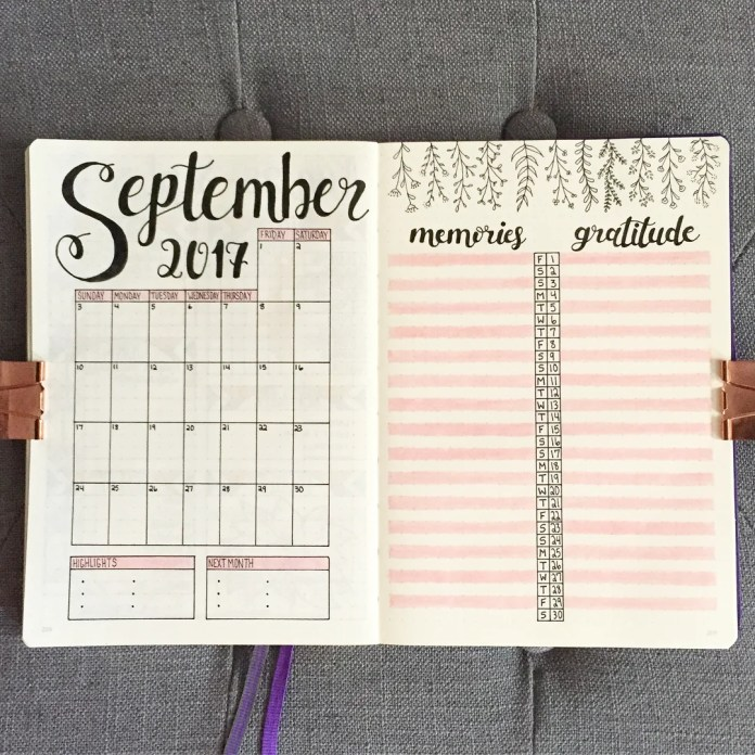 These 11 Bullet Journal Ideas Are So Creative! Total life changers for anyone who gardens, wants to get organized, or wants a new creative outlet!