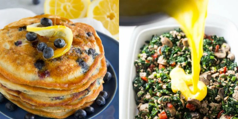 These 10 Paleo Diet Recipes Look So AMAZING! I can't believe it's this easy!