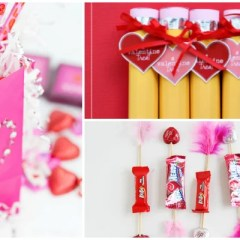 9 Adorable DIY Valentine's Day Gifts That'll Make 'Em Feel Loved