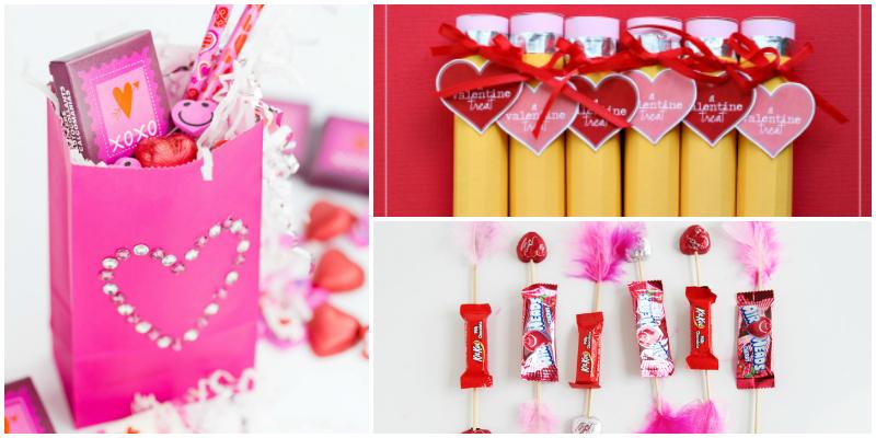 9 Adorable DIY Valentine's Day Gifts That'll Make 'Em Feel Loved