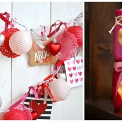 10 Heart Warming Valentine's Day Crafts Anyone Can Make