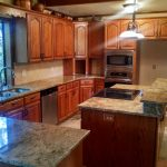 Kitchen Island Cabinets The Center Of Attention Outside The Box