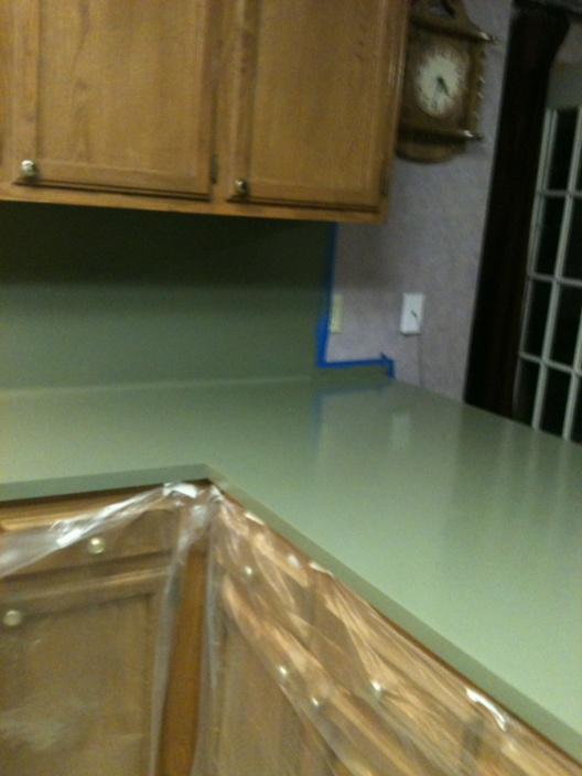 Can You Paint Countertops Formica Painting Formica Countertops - Painting - Diy Chatroom