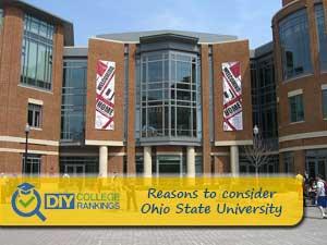"ohio state university campus ""OhioUnionFront"" by Robert Chri"