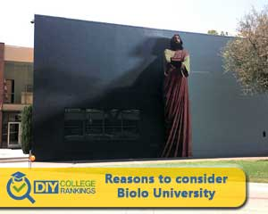 Biola University campus