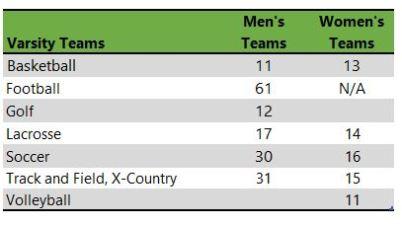 Maine Maritime Academy athletic teams