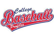 College Baseball Profiles logo