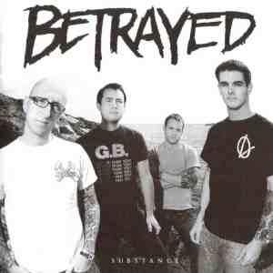 betrayedsubstance