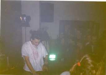 Cymeon X 1993