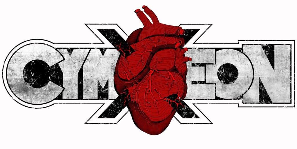 Cymeon X logo