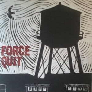 Force Quit EP