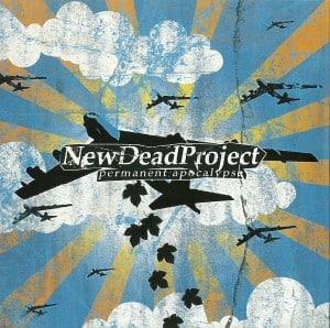New Dead Project Permanent Apocalypse