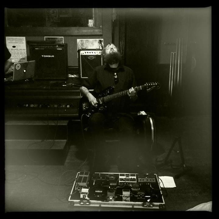 Tim Holehouse noise
