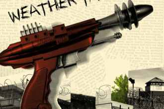 No Weather Talks Disintegrator
