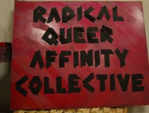 radical queer affinity collective