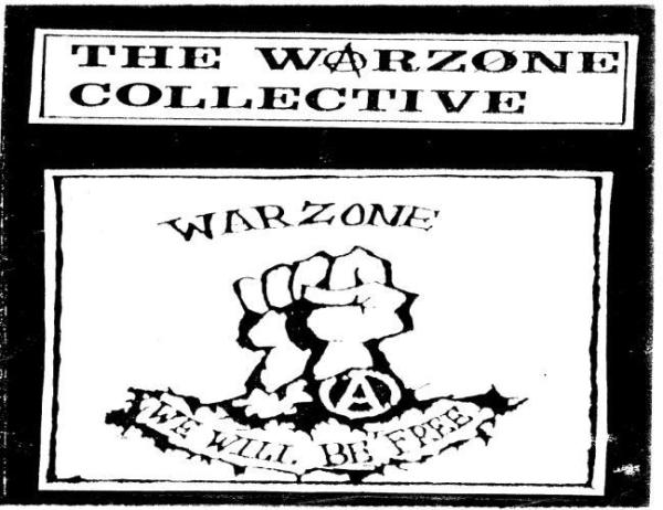 The Warzone Collective Belfast