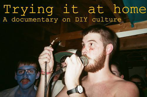 Trying It At Home Documentary