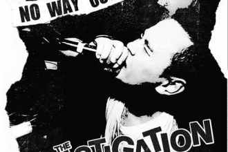 the instigation no way out
