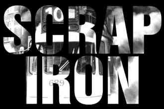 scrap iron demo