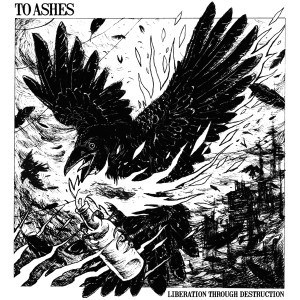 to ashes liberation through destriction
