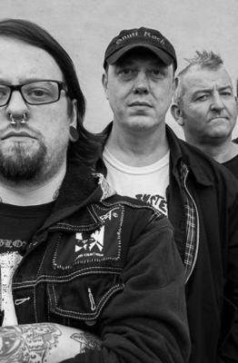 anti-system-punk-band