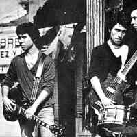 A Very Brief History of Punk in Chile