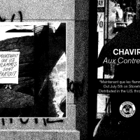 Exclusive: Listen to Chaviré's New Song 'Aux Contrevents'!