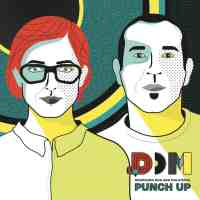 Drowning Dog & Malatesta - Punch Up EP