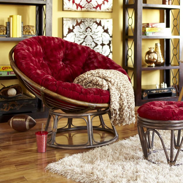 32 Comfy Chairs To Catch Some Zzzzzs