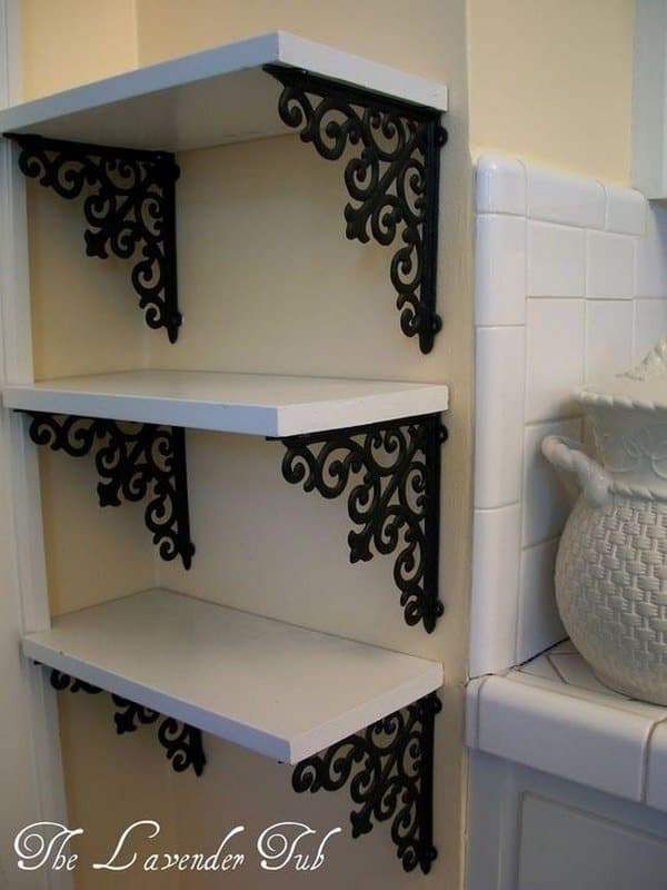 Allstateloghomes Best Home Decor Diy Images On Pinterest And Projects With Bathroom Remodel In Small Budget