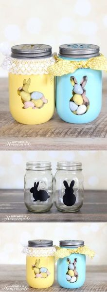 30+ DIY Easter Crafts for Kids to Make this Holiday Season