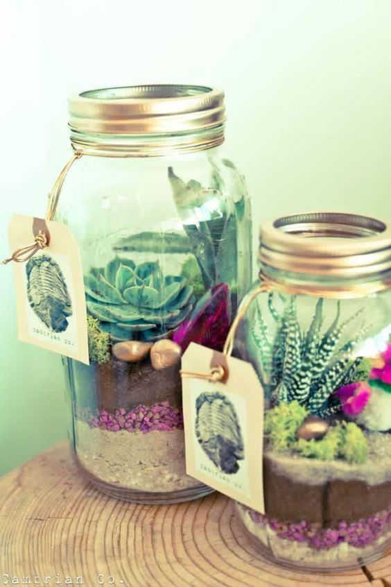 diy craft ideas 50 diy jar crafts diy projects for anyone 1865