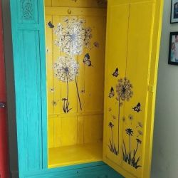 40 Easy Upcycled DIY Home Décor Ideas