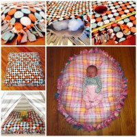 Some DIY Baby Stuff to Entertain your Child